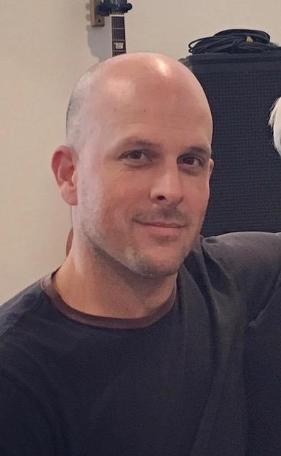 Adam Barber